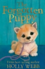 The Forgotten Puppy - Book