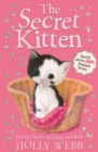 The Secret Kitten - Book