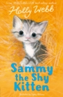 Sammy the Shy Kitten - Book