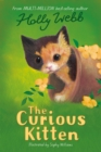 The Curious Kitten - Book