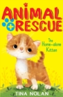 The Home-alone Kitten - Book