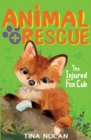 The Injured Fox Cub - Book