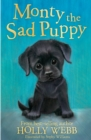 Monty the Sad Puppy - Book
