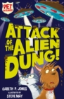 Attack of the Alien Dung! - Book