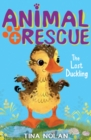 The Lost Duckling - Book