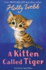 A Kitten Called Tiger - Book