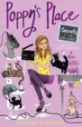 Secrets at the Cat Cafe - Book