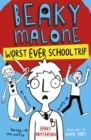Worst Ever School Trip - eBook