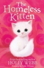 The Homeless Kitten - eBook