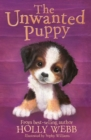 The Unwanted Puppy - Book
