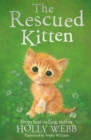 The Rescued Kitten - Book