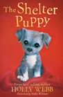 The Shelter Puppy - Book