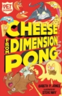 Cheese from Dimension Pong - Book