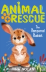 The Pampered Rabbit - Book