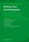 A Guide To Writing Your Autobiography - eBook