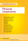Personal Investments - Book