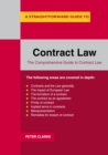 Contract Law - eBook
