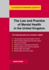 The Law And Practice Of Mental Health In The Uk - Book