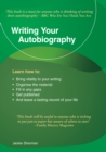 Writing Your Autobiography : An Emerald Guide - Book