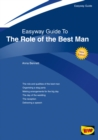 Easyway Guide To The Role Of The Best Man : Revised Edition 2018 - Book