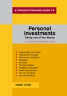 Personal Investments : Revised Edition 2019 - Book