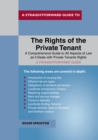 The Rights Of The Private Tenant : Revised Edition 2019 - eBook