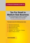 Tax For Small To Medium Size Business : Revisted Edition 2019/2020 - eBook