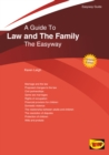 A Guide To Law And The Family : The Easyway. Revised Edition 2020 - Book