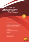 A Guide To Letting Property : The Easyway - Book