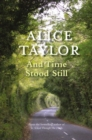 And Time Stood Still - Book