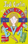 Leave it to Eva - Book