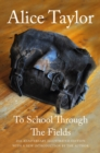 To School Through the Fields - eBook