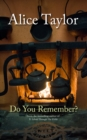 Do You Remember? - eBook