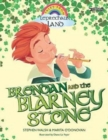 Brendan and the Blarney Stone - Book