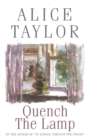 Quench the Lamp - eBook