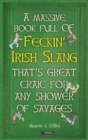 A Massive Book Full of FECKIN' IRISH SLANG that's Great Craic for Any Shower of Savages - Book