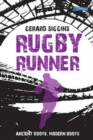 Rugby Runner : Ancient Roots, Modern Boots - Book