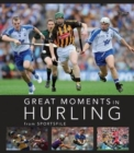Great Moments in Hurling - Book
