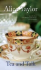 Tea and Talk - Book