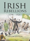 Irish Rebellions : 1798-1921 - Book