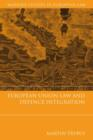 European Union Law and Defence Integration - eBook