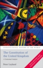 The Constitution of the United Kingdom : A Contextual Analysis - eBook