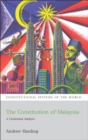 The Constitution of Malaysia : A Contextual Analysis - eBook
