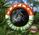 Planet Animal RC32 : Saving Earth's Disappearing Animals - Book