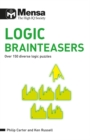 Mensa B: Logic Brainteasers : Over 150 Diverse Logic Puzzles - Book