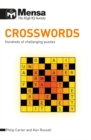 Mensa B: Crossword Puzzles : Hundreds of Challenging Puzzles - Book