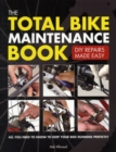 The Total Bike Maintenance Book - Book