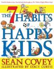The 7 Habits of Happy Kids - Book