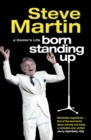 Born Standing Up : A Comic's Life - eBook