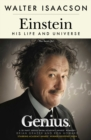 Einstein : His Life and Universe - eBook